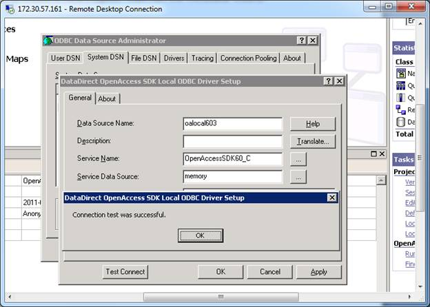 Build Custom Drivers for IBM Cognos