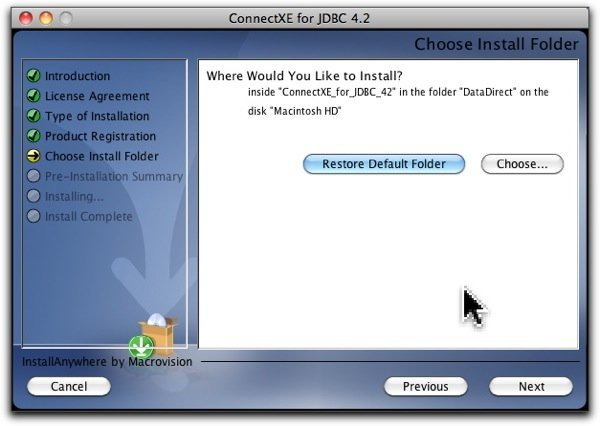 Oracle ODBC Driver Installation for Unix / Linux