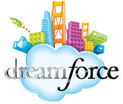 Dreamforce Session