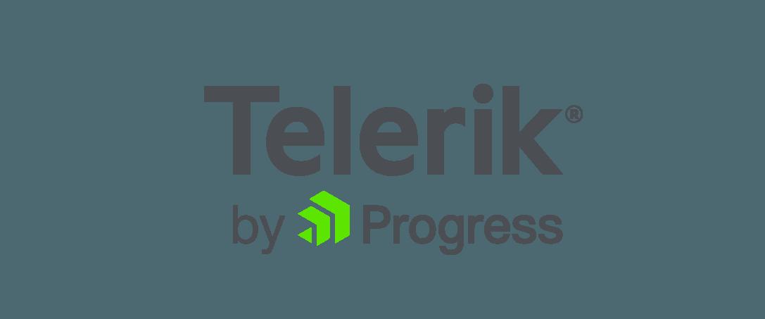 Telerik Recommendation