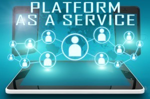 PaaS enables service providers to compete