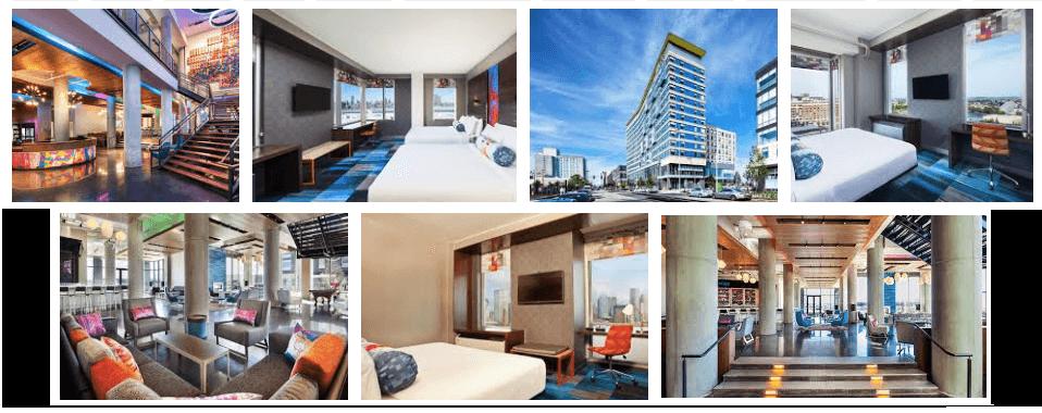 jsmobileconf at aloft boston seaport district hotel