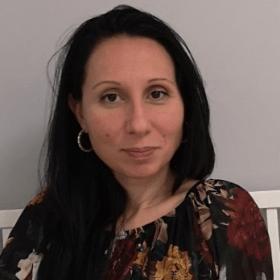 Lidiya Angelova