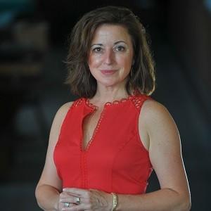Lynne Boudreau