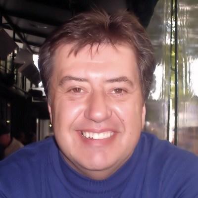 Mark Schafron