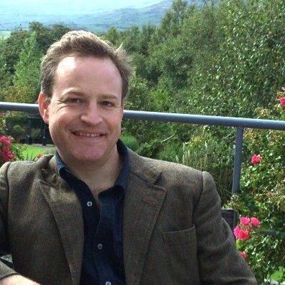 Rupert Mayhew