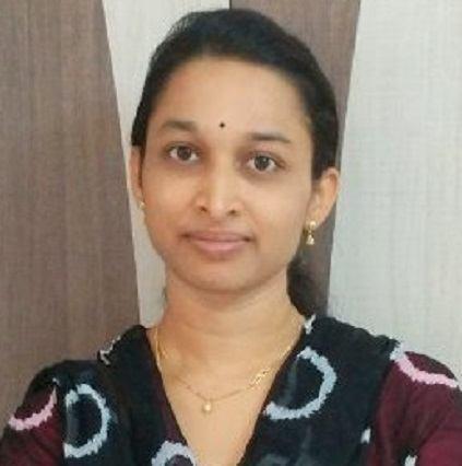 Swathy Nimbagiri