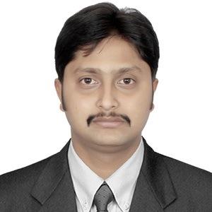 Vinay Kashyap