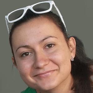 Zheyna Peleva