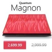 Magnon banner