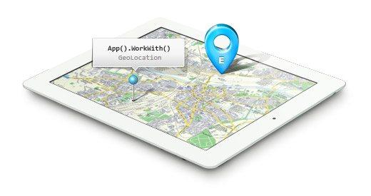 Geolocation API in Sitefinity ASP.NET CMS