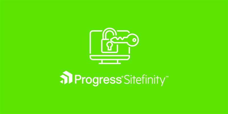 sitefinity-sso