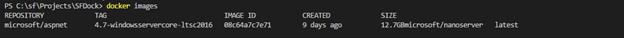 Sitefinity with Docker-4