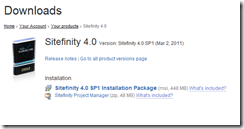 Download-Sitefinity