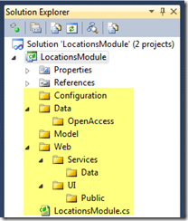 Sitefinity-4-Module-Creation-Project-Setup