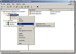 IIS-6-Add-Application-Pool