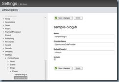 Sitefinity-4-Custom-Configuration