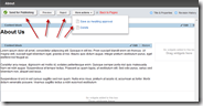 Sitefinity-4-RC-Workflow-Approval-Options