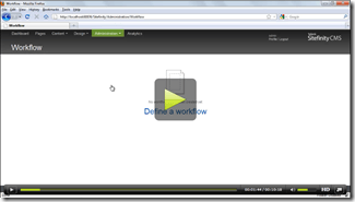 Sitefinity-4-RC-Workflow-Video