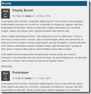 Charity-Starter-Kit-Events-List