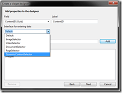 Sitefinity-Thunder-Dynamic-Content-Selector