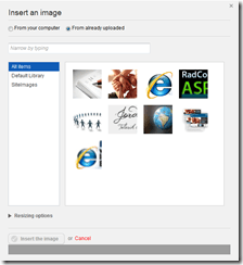 Sitefinity-4-Image-Field-Selector