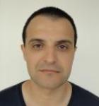 Aleksandar Hitrov Headshot