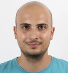 Iliyan Iliev Headshot