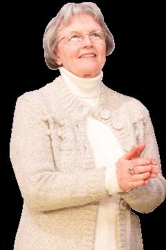 Mary Szekely