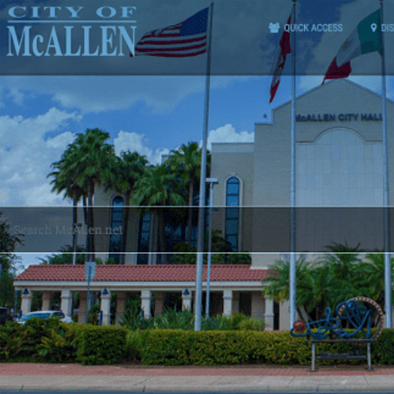 SS_The City of McAllen