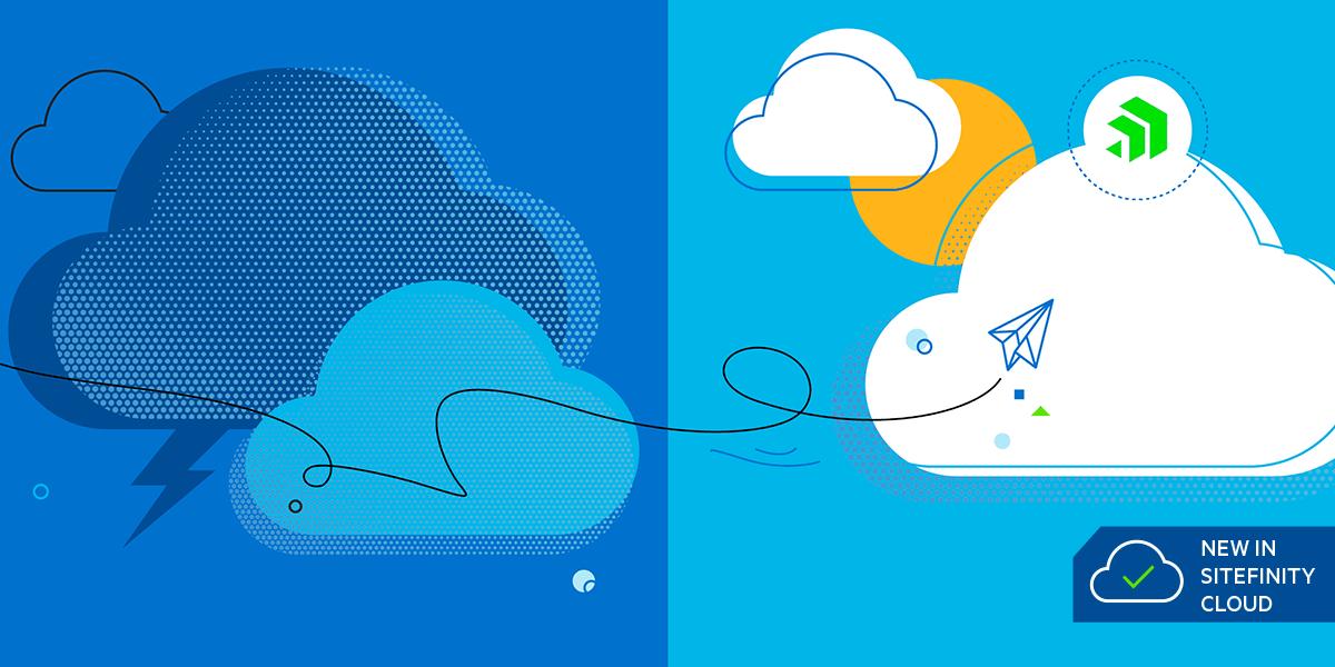 Cloud Failover hero