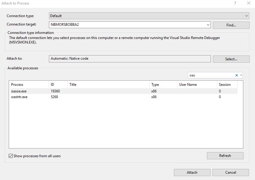Build a custom ODBC driver using .NET