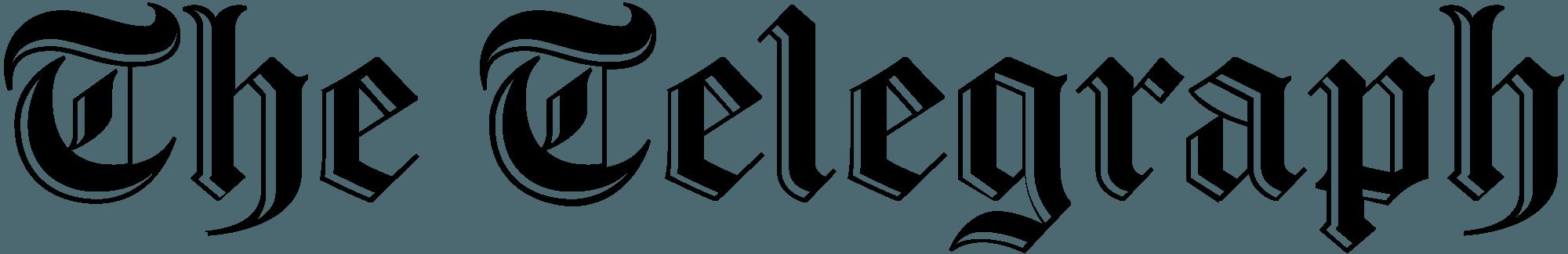 Telegraph logo