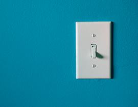 Switch to MVC