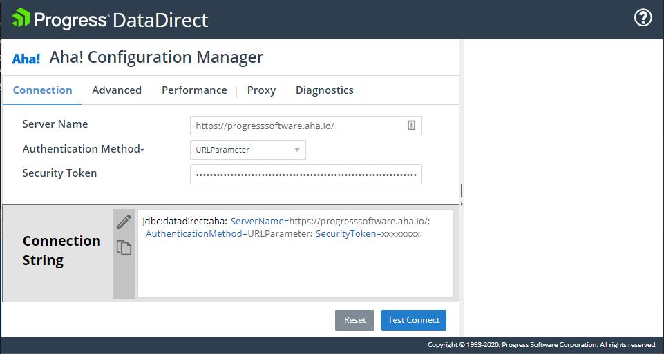 URL Parameter Authentication