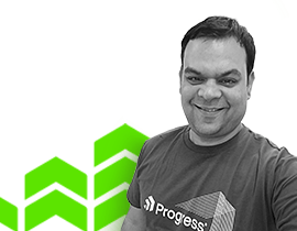 Meet Akash Anand, Facilities Operations Manager at Progress