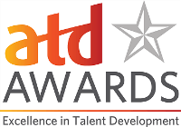 ATD 2021 Excellence in Practice Award