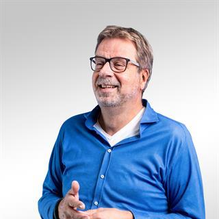 Bert Tukkers