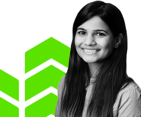 Meet Hetali Shah, Technical Support Engineer at Progress