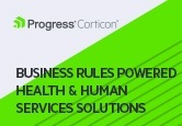 Business Rules Powered Health & Human Services