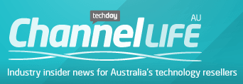 ChannelLife Australia Logo