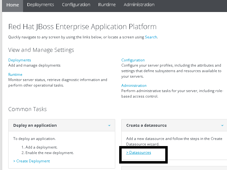 Configure Connect for JDBC MongoDB driver with JBoss EAP 6.4
