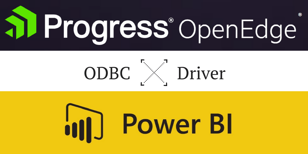 Connect Microsoft Power BI to OpenEdge via ODBC Driver