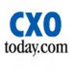 CXO today logo
