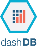 IBM dashDB Logo Latest