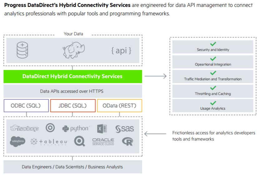 Data API Management