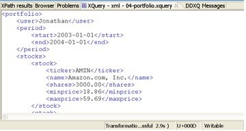 Data Integration Suite |Oxygen XML Editor for Eclipse