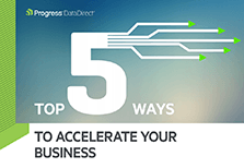 Top 5 Ways to Accelerate Your Business Image