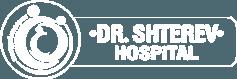 Dr Shterev White