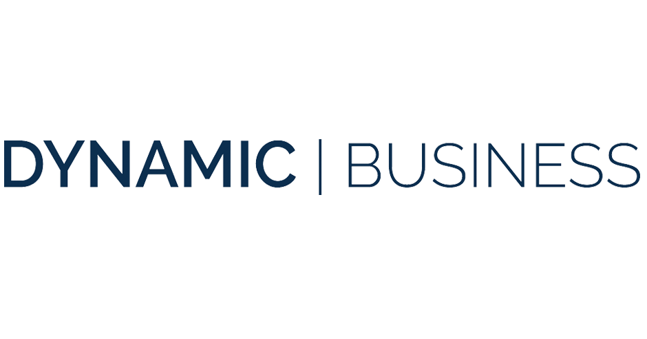 Dynamic Business Logo